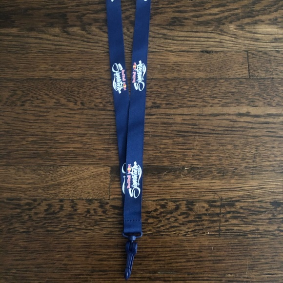 Red Bull Other - Red Bull Signature Series Lanyard